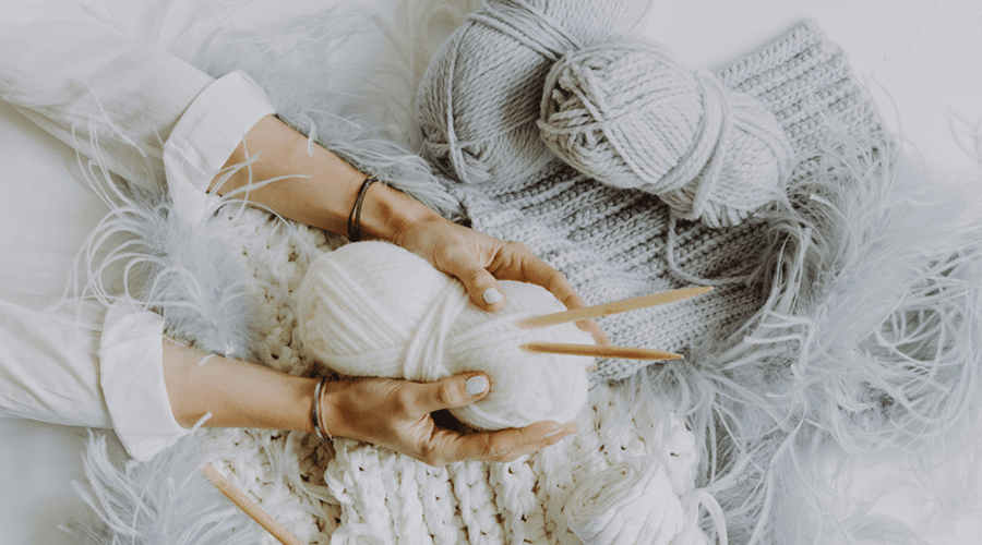 tricot-materiel